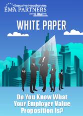 EHH EVP White Paper