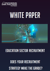 Education Sector White Paper