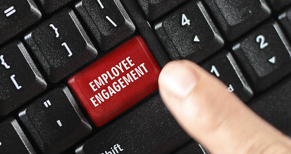 improving engagement in the workplace